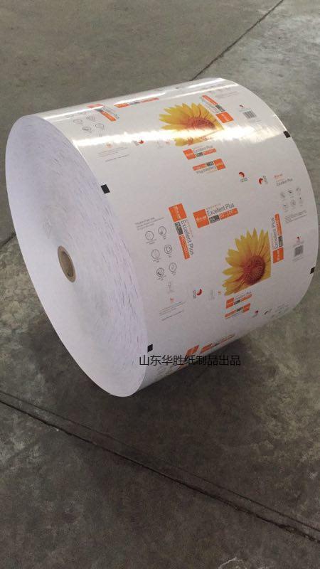 金美包装纸